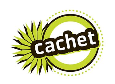 Cachet logo