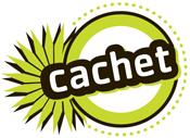 Cachet vzw logo