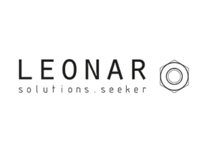Leonar Solution Seeker logo