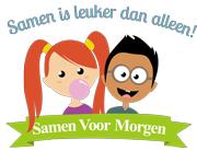 Samen Voor Morgen logo