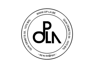 oPla Architecture Logo