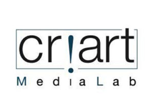 Cr!art Medialab Logo