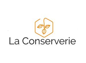 La Conserverie Logo
