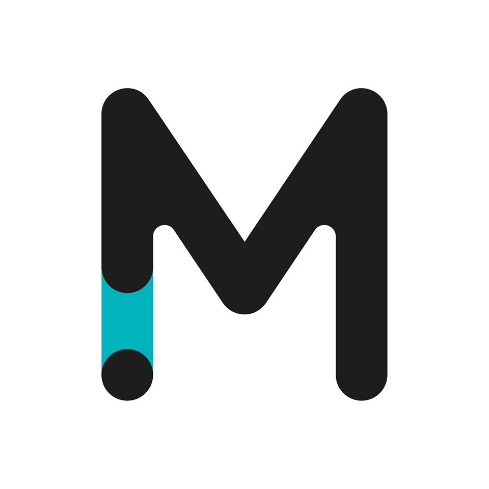 Mekanika Logo