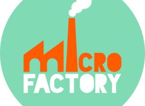 microfactory logo